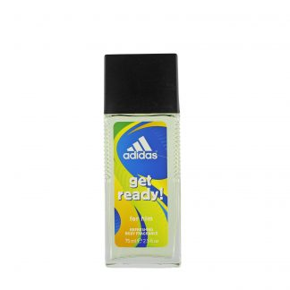 adidas dezodorans za muskarce get ready 75ml