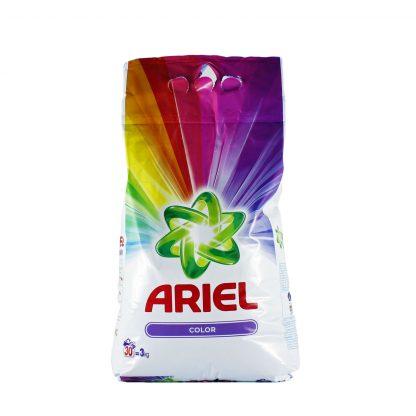 ariel color deterdzent za ves 3kg
