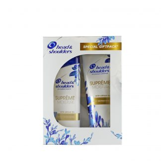 head shoulders poklon paket 300 220ml