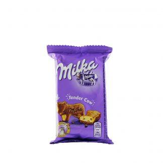 Milka biskvit Tender Cow 28g