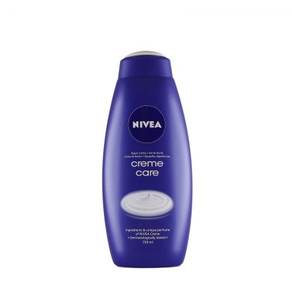 Nivea gel za tuširanje 750ml