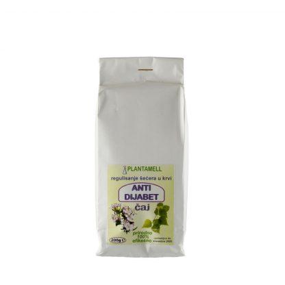 plantamell anti dijabet caj 200g