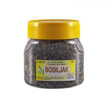 plantamell bosiljak 40g