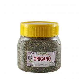 plantamell origano zacin 45g