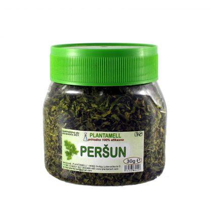 persun zacin plantamell 30g