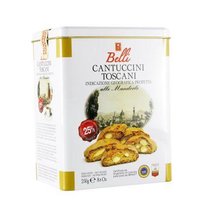 Cantuccini Toscani biskvit sa bademom 250g