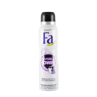 Fa Invisible Power dezodorans 150ml