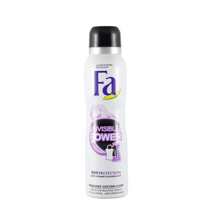 Fa Invisible Power dezodorans 150ml