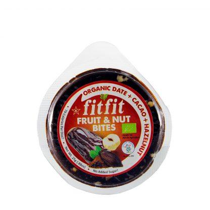 Fit Fit desert urma kakao lešnik 25g