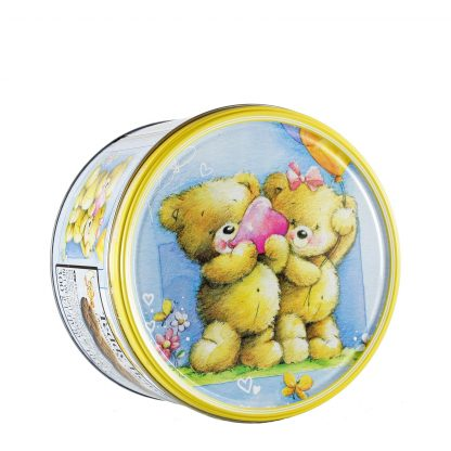 Jacobsens keks Teddy Bears 300g