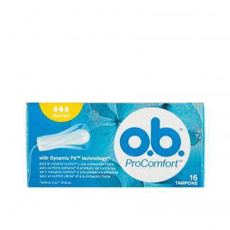O.B. tamponi ProComfort Normal 16kom