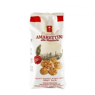Prato Belli Amarettini biskvit 100g