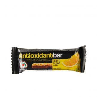 Antioxidant bar pomorandža i čokolada 30g