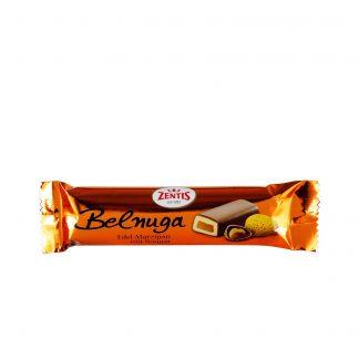 Belnuga čokolada marcipan i nugat 60g