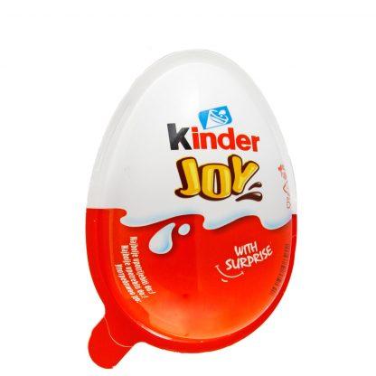 Kinder Joy sa igračkom 20g