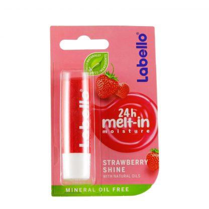 Labello Strawberry Shine 4.8g