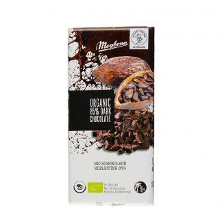 Meybona organska crna čokolada 85% 100g