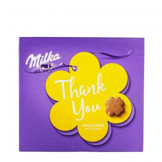 Milka Thank you praline 110g