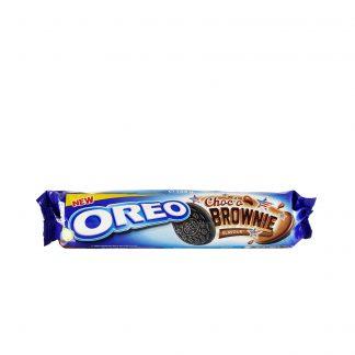 Oreo keks Choc'o Brownie 154g