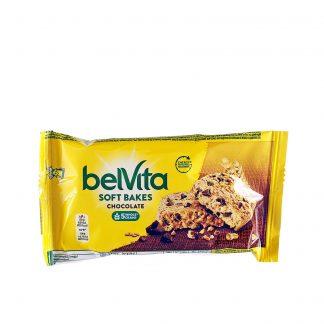 Belvita Soft čokolada 50g