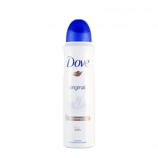 Dove Original dezodorans 150ml