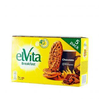 Elvita keks čokolada 225g