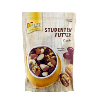 Farmer's snack mix 200g