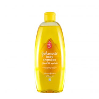 Johnson's baby šampon za bebe 500ml