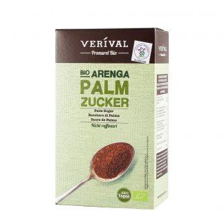 Verival Bio organski palmin šećer 250g