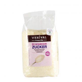 Verival Bio organski šećer od šećerne trske 500g