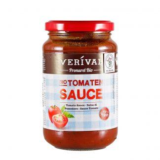 Verival Bio organski sos od paradajza 370ml