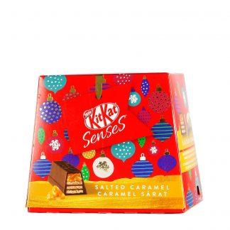 Kit Kat Senses slani karamel 200g