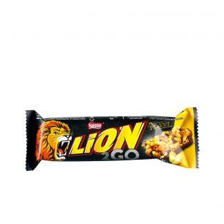 Lion 2Go sa kikirikijem 33g