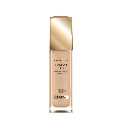 Max Factor Radiant Lift 45 tečni puder 30ml