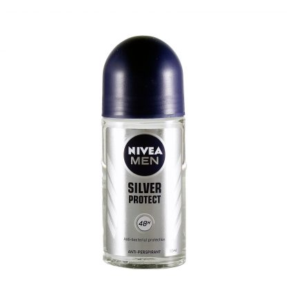 Nivea Men roll-on Silver Protect 50ml