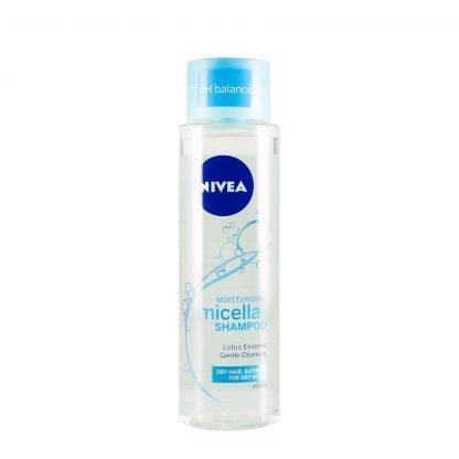 Nivea micelarni šampon Moisturizing 400ml