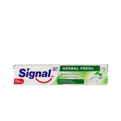 Signal Herbal Fresh pasta za zube 75ml