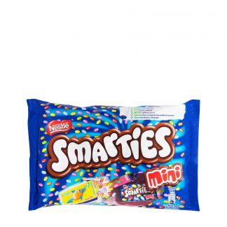 Smarties Mini bombone 158g