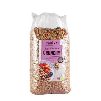 Verival Organski Crunchy sa bobičastim voćem 1.4 kg