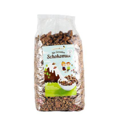 Verival Organski Musli Schokomax 1.4 kg