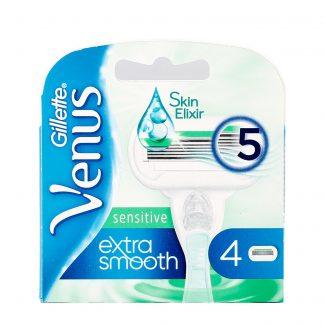 Gillette Venus Extra Smooth Sensitive dopune 4kom