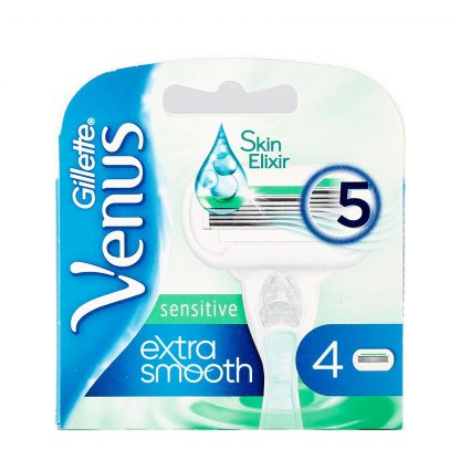 Gillette Venus Extra Smooth Sensitive dopune 4kom