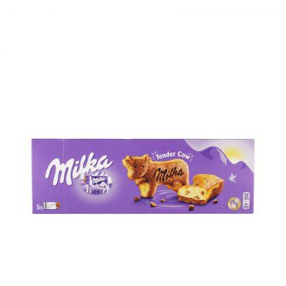 Milka biskvit Tender Cow 140g