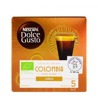 Nescafe Dolce Gusto Colombia lungo kafa 12 kom