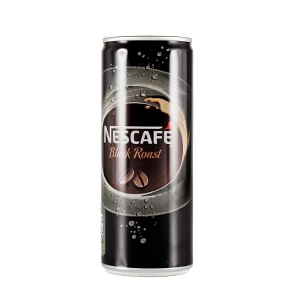 Nescafe kafa u limenci Black Roast 250ml