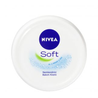 Nivea soft krema 300ml