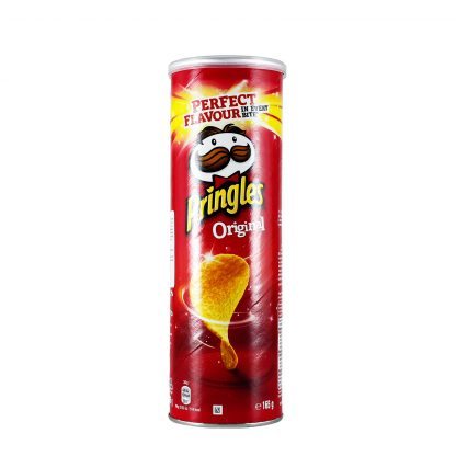 Pringles čips Original 165g
