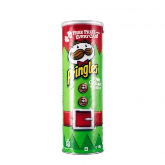 Pringles čips Sour cream&Onion 165g