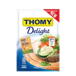 Thomy Delight lagani majonez 80g