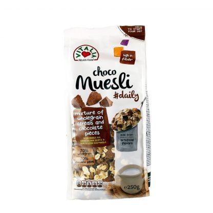 Vitalia musli sa čokoladom 250g